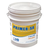 Primer-SA Water-Based Primer for Self-Adhering Flashing