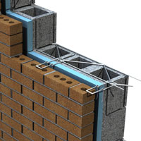 High Strength Masonry Systems