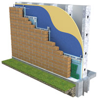 Air & Vapor Barriers