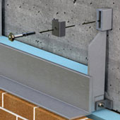 TBS - Thermal Brick System