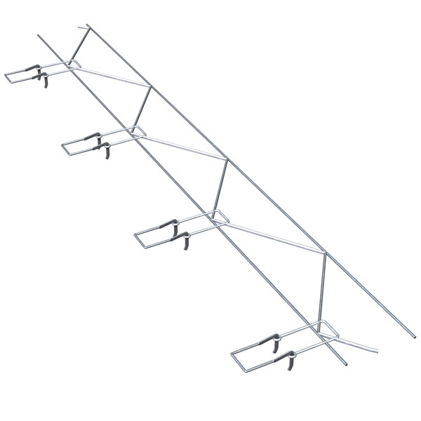 170 Adjustable Truss Eye-Wire - Click Image to Close