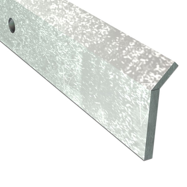 T2 - Aluminum Termination Bar - Click Image to Close