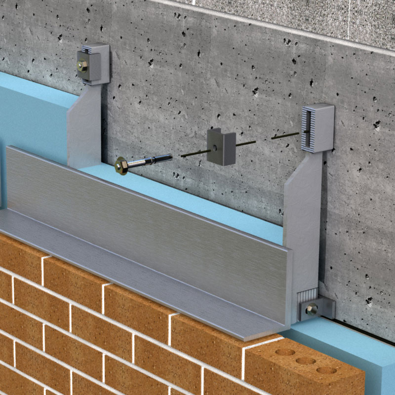 TBS-Thermal Brick System - Click Image to Close