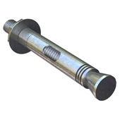 sleeve expansion bolt