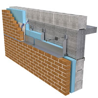 TBS-Thermal Brick System