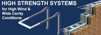high strength systems