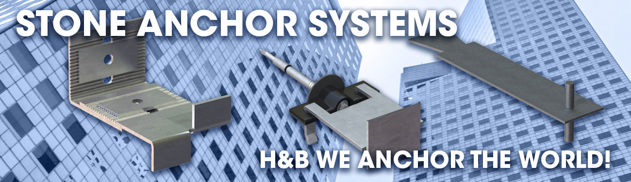 Stone Anchor Systems