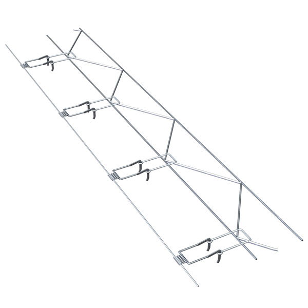 170 Adjustable Truss Lox-All Eye-Wire w/S.I.S. - Click Image to Close